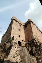 Altes Schloss Baden Baden