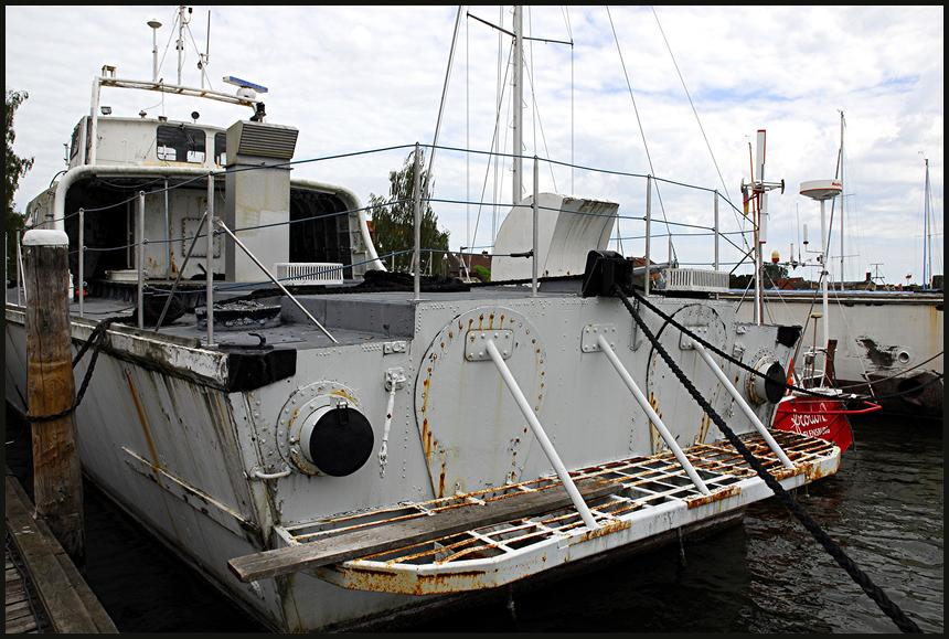 altes schnellboot foto bild schiffe und seewege kriegsschiffe verkehr fahrzeuge bilder. Black Bedroom Furniture Sets. Home Design Ideas