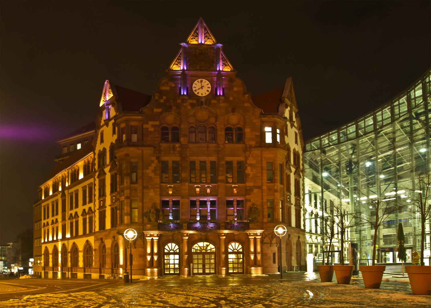 Altes Stadthaus Dortmund