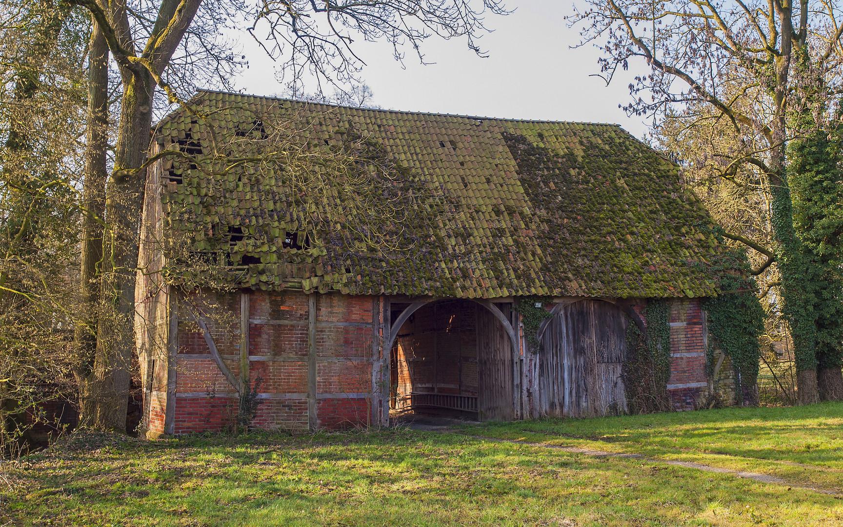 Altes Torhaus