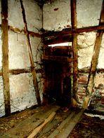 ...altes, verlassenes Haus...