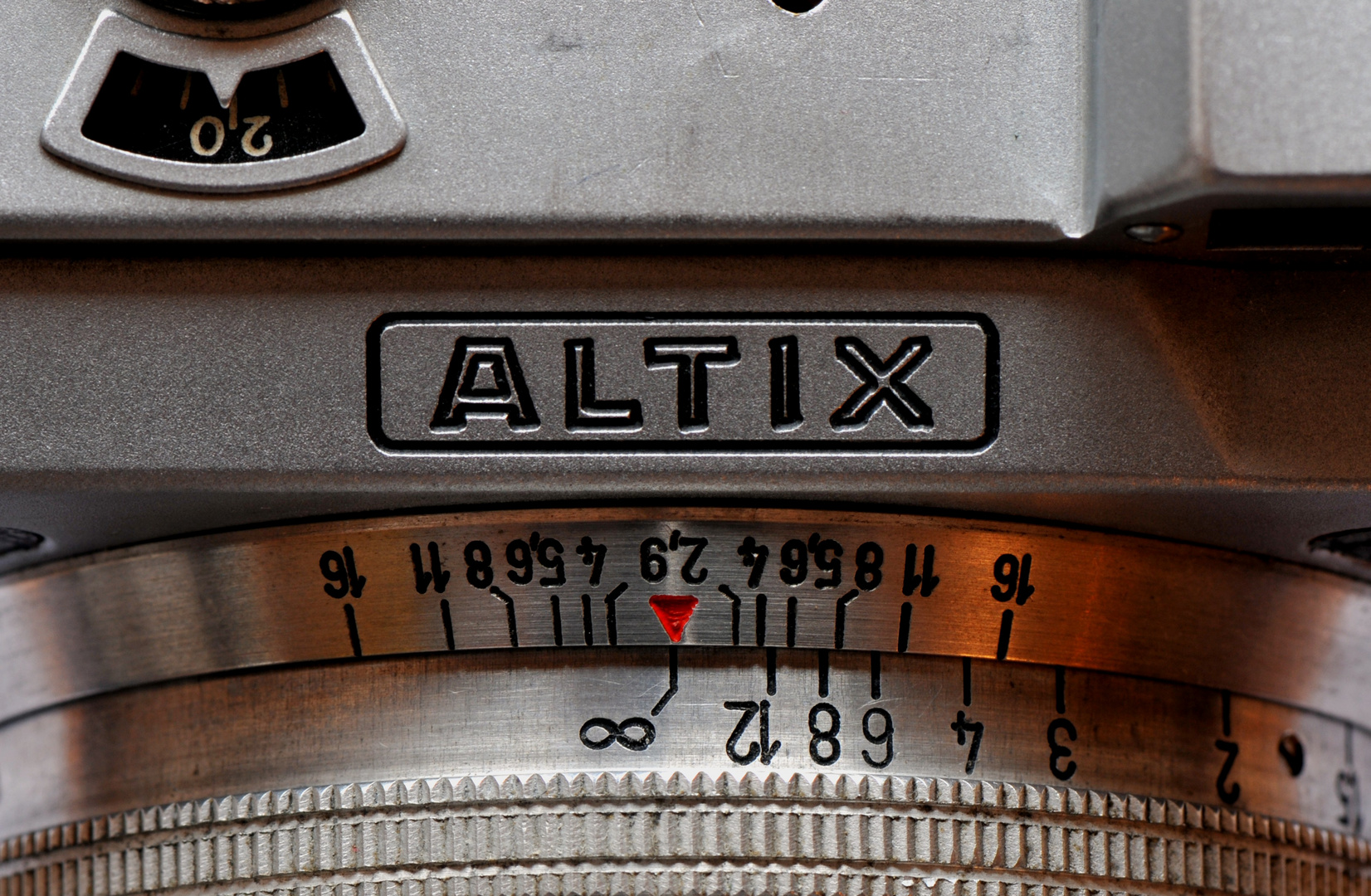 Altix II.