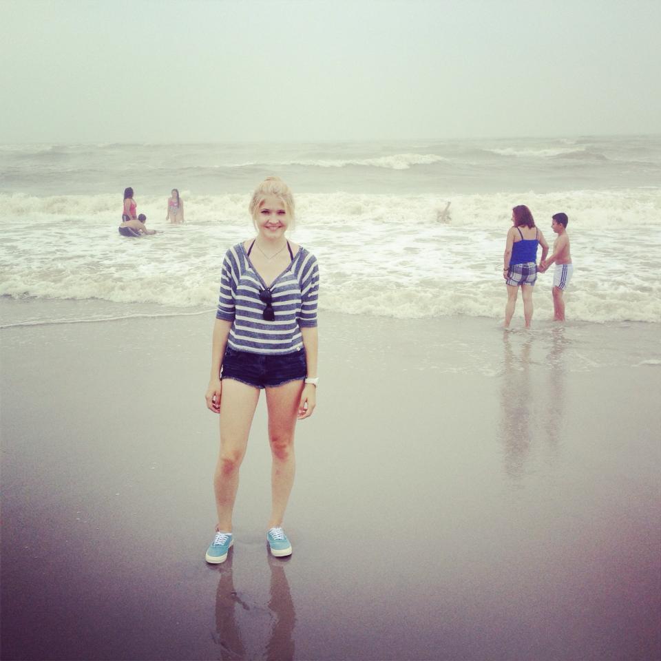 Altlantic City ocean!!