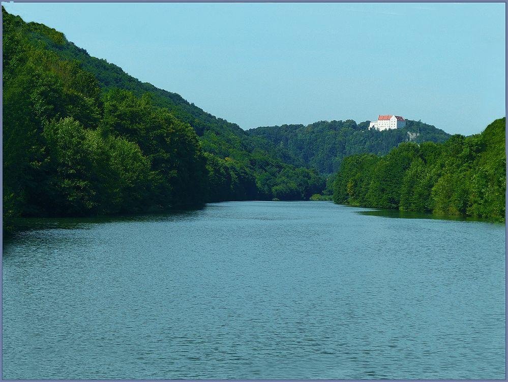 Altmühltal Donau
