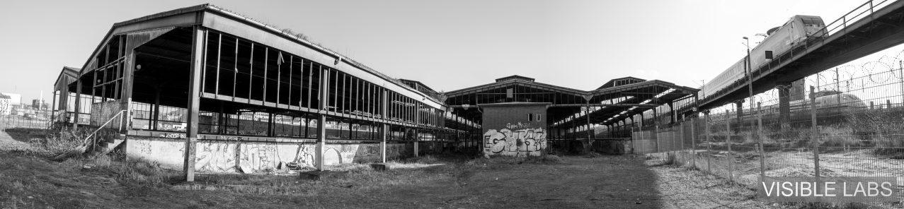 Altona Zughalle