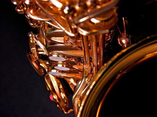 Altsaxophon 2
