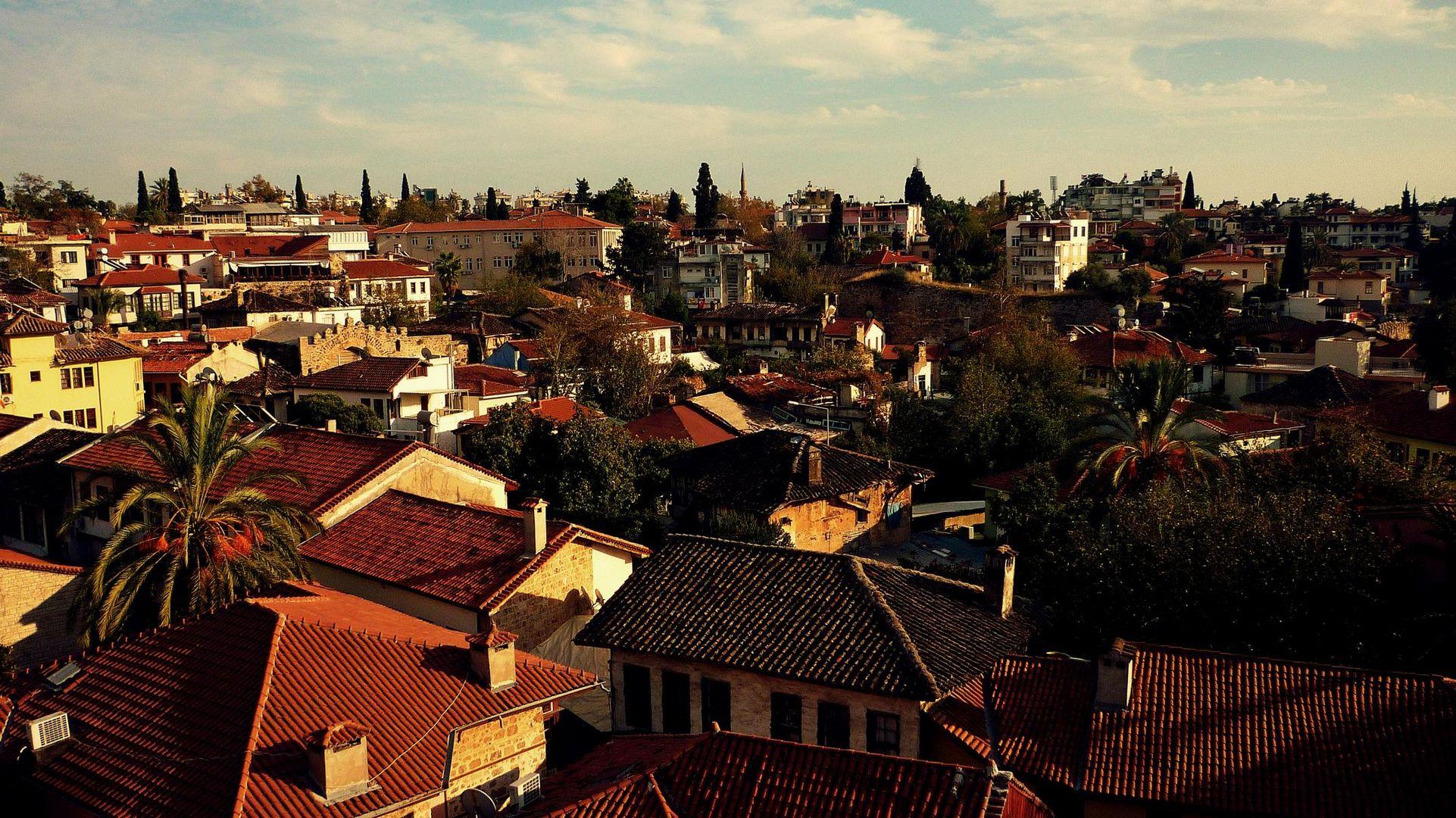Altstadt Antalya