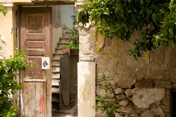 Altstadt Athen