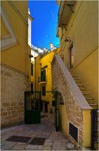 Altstadt Bari *