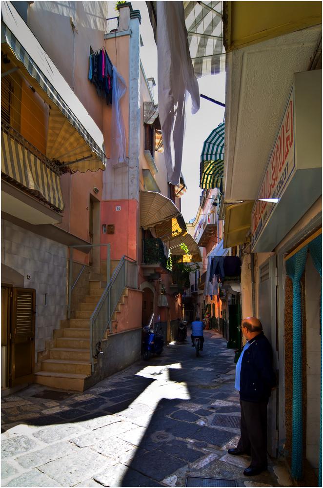 Altstadt Bari