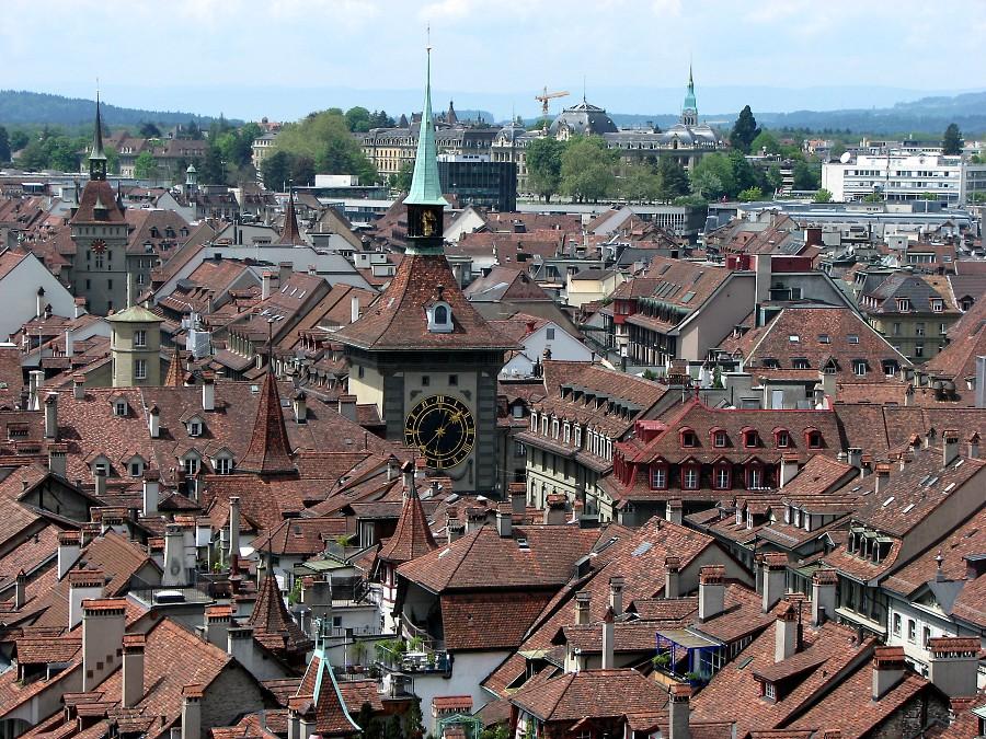 Altstadt Bern 2