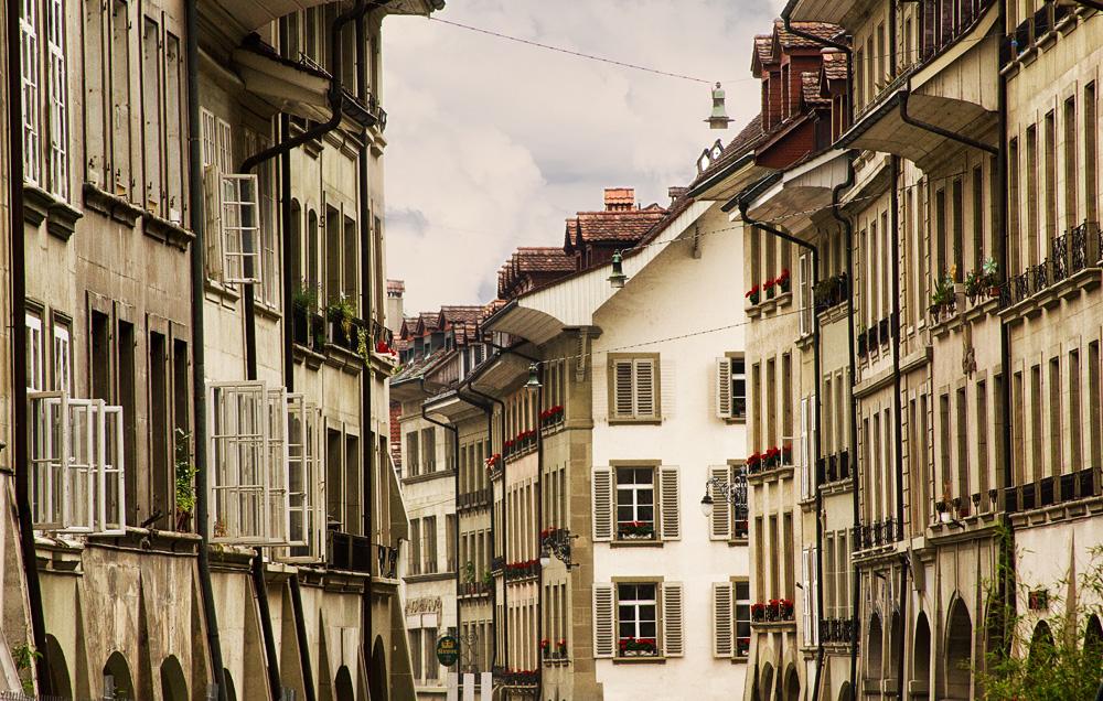 Altstadt Bern 3