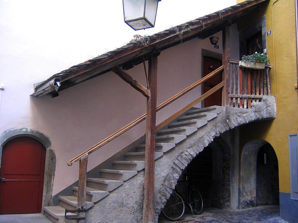 Altstadt Chur 7