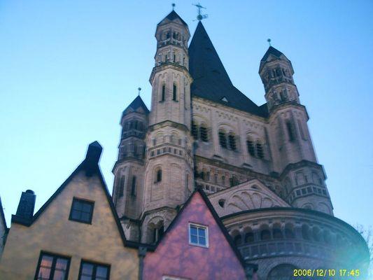 Altstadt