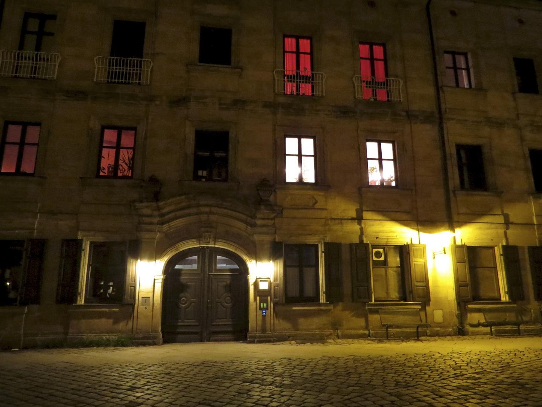 Altstadt Erlangen