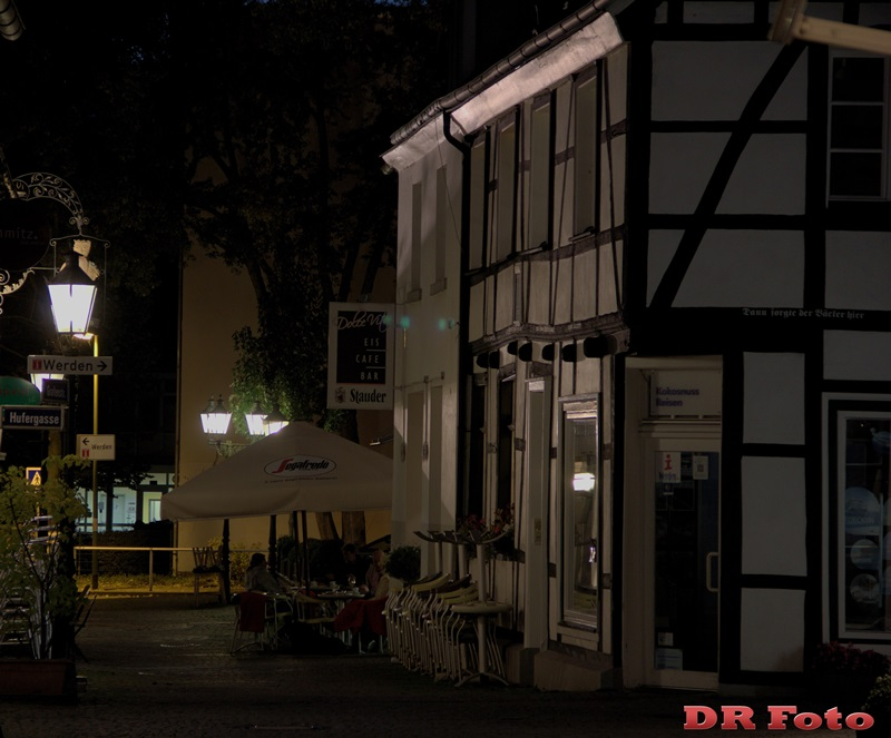 Altstadt Essen Werden