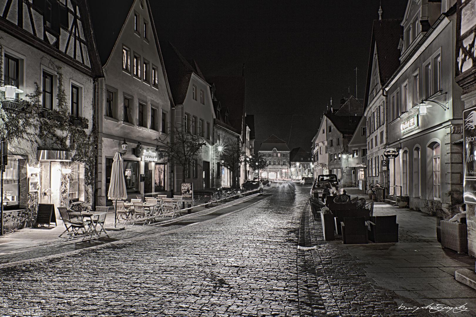 Altstadt Flair