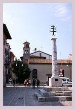 Altstadt - GRADO /  Italy