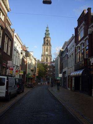 Altstadt Groningen