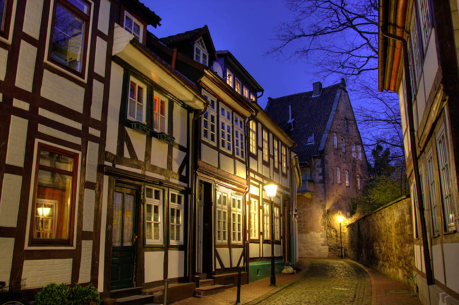 Altstadt Hameln II