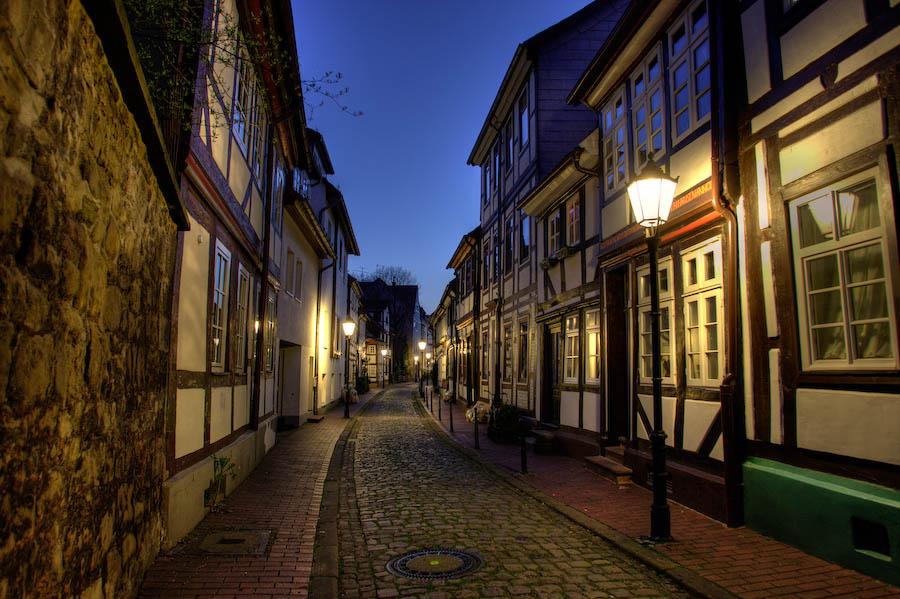 Altstadt Hameln III