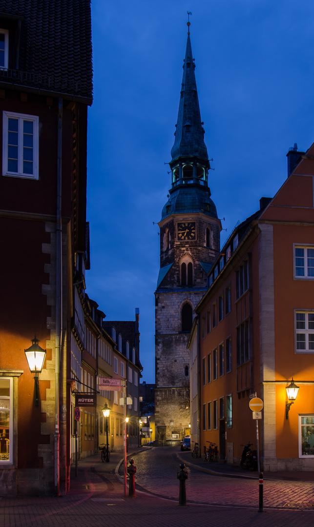 Altstadt Hannover - Kreutzkirche