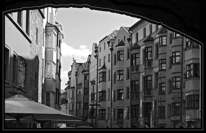 Altstadt Innsbruck 2