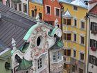 * Altstadt INNSBRUCK *