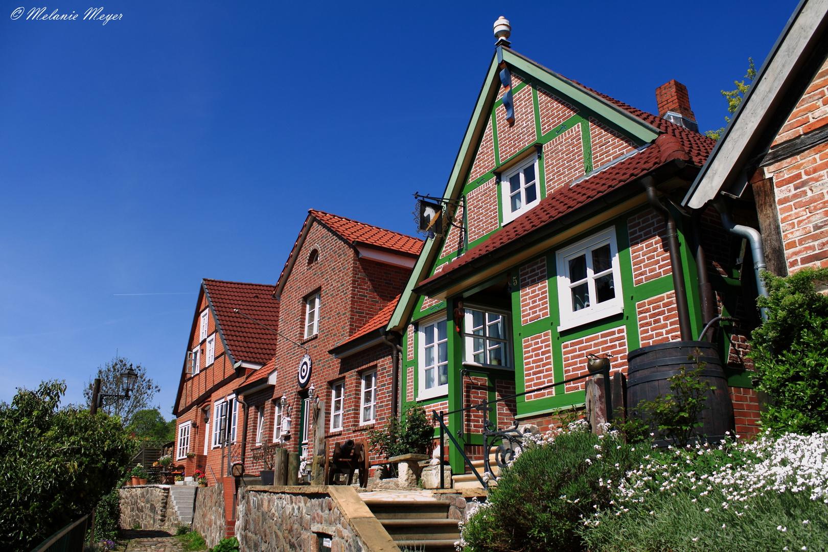 Altstadt Lauenburg (Elbe) (1)