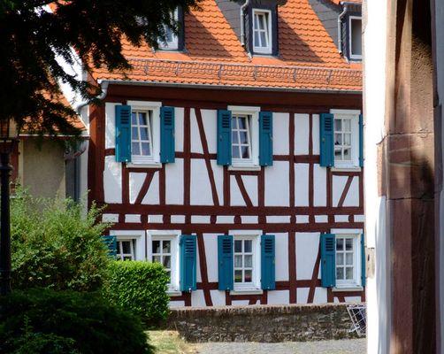 Altstadt Oberursel