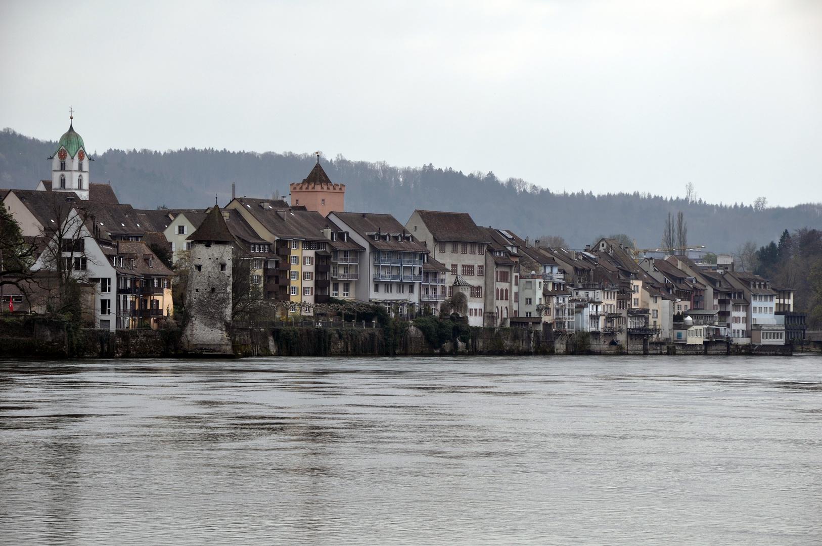Altstadt Rheinfelden CH