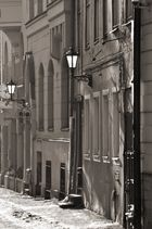 Altstadt Riga