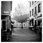 Altstadt Saarlouis.....