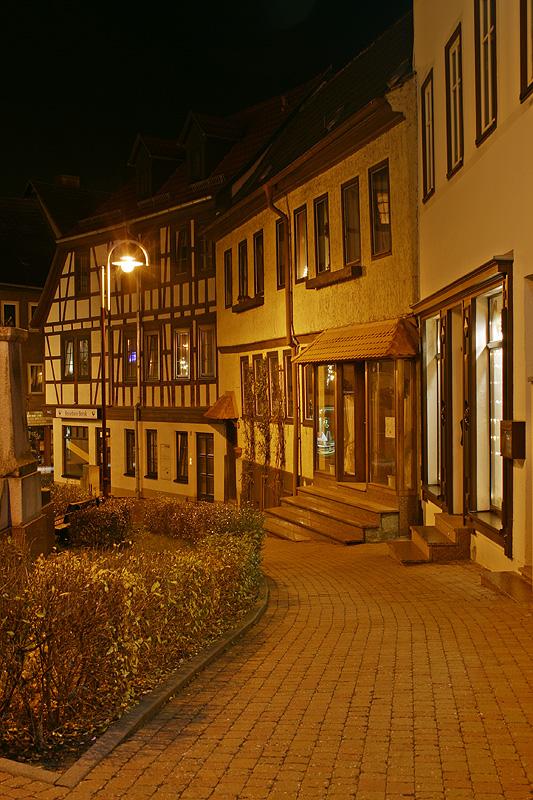 Altstadt Stadtroda