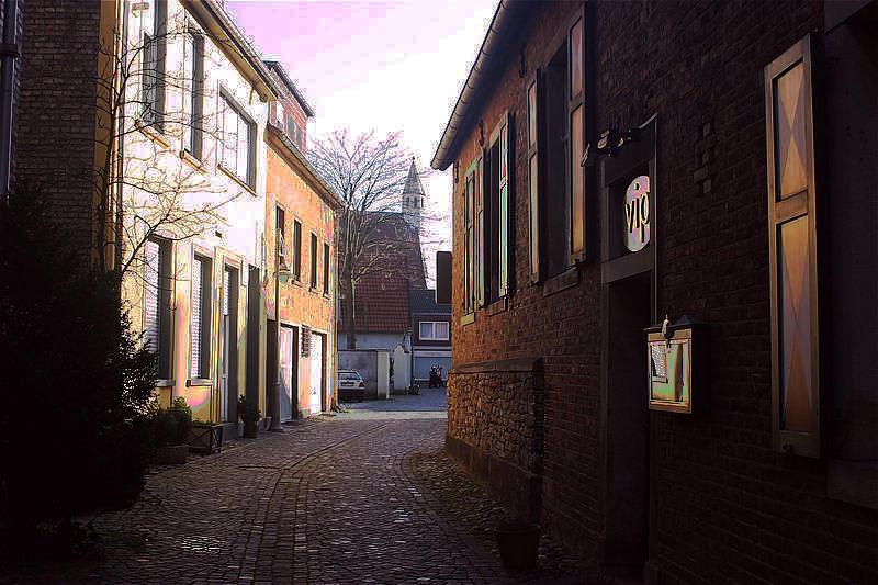 Altstadt Steinfurt