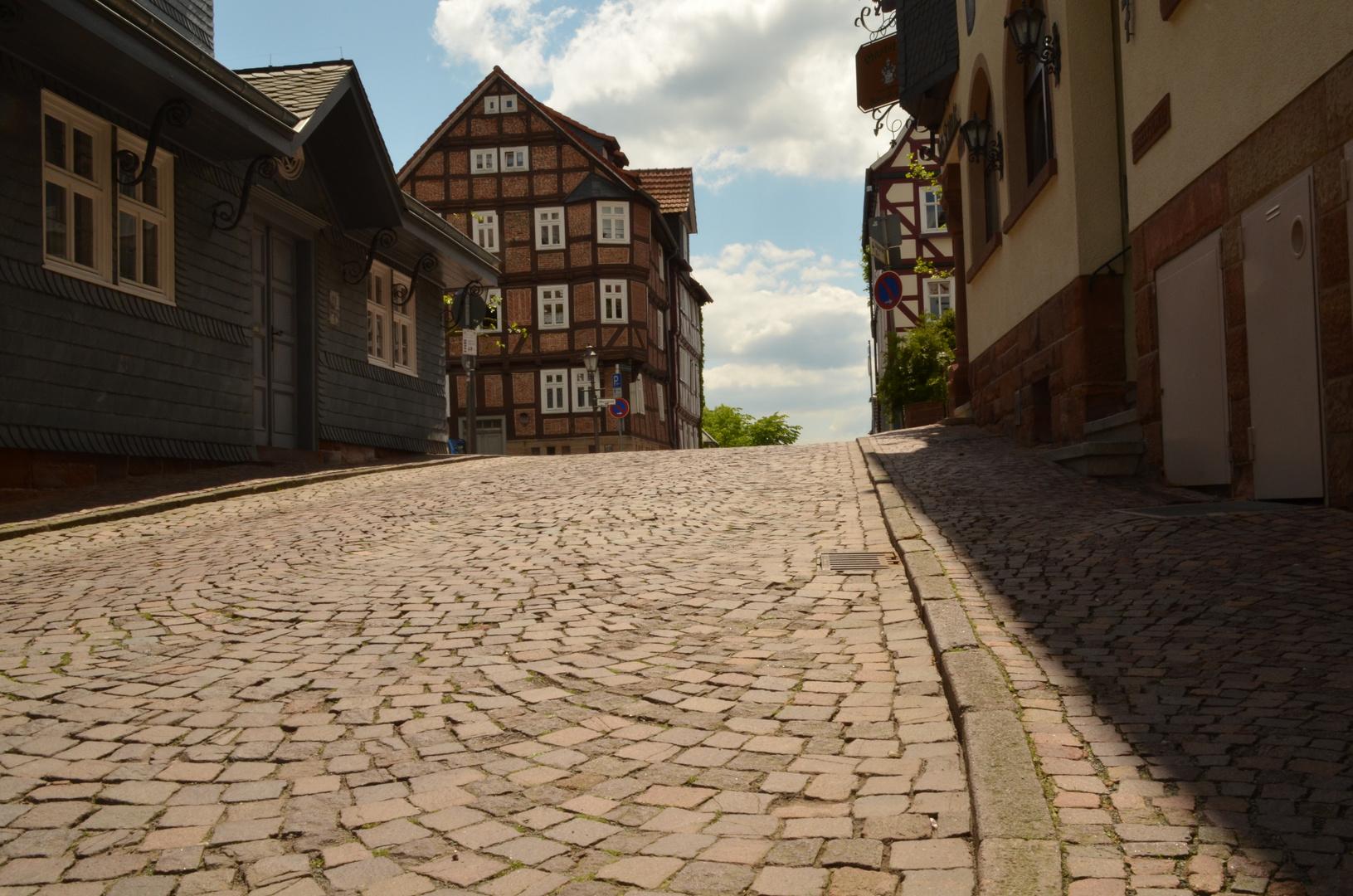 Altstadt Straße