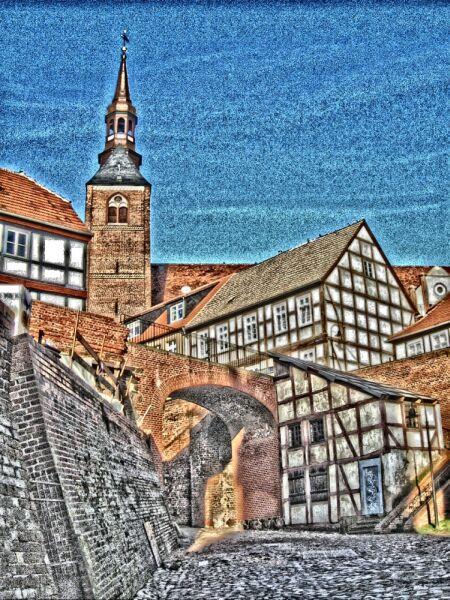 Altstadt Tangermünde