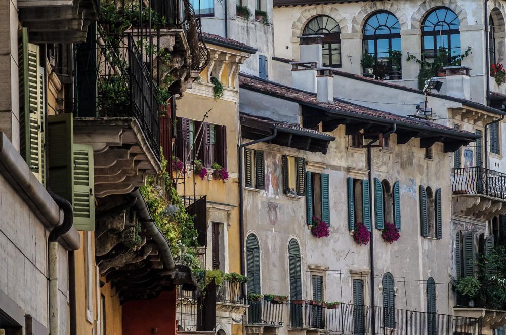 Altstadt Verona II