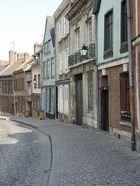 Altstadt von Amien