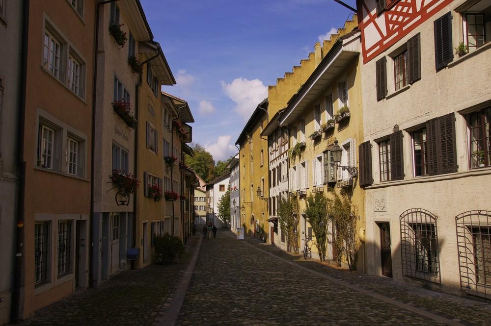 Altstadt von baden ag foto bild europe schweiz liechtenstein kt aargau bilder auf - Bilder von gefliesten badern ...