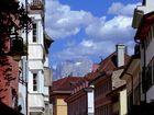 Altstadt von Bozen....