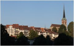 Altstadt von Burgdorf