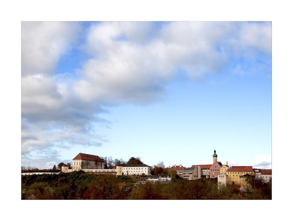Altstadt von Dachau