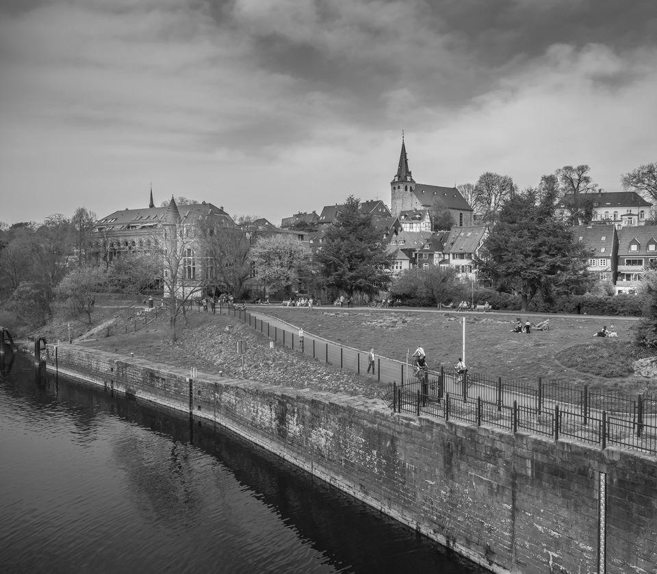 Altstadt von Essen-Kettwig