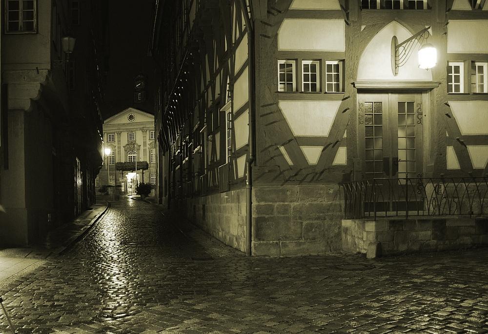 Altstadt von Esslingen