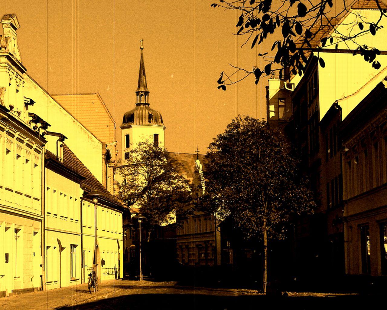 Altstadt von Hoyerswerda