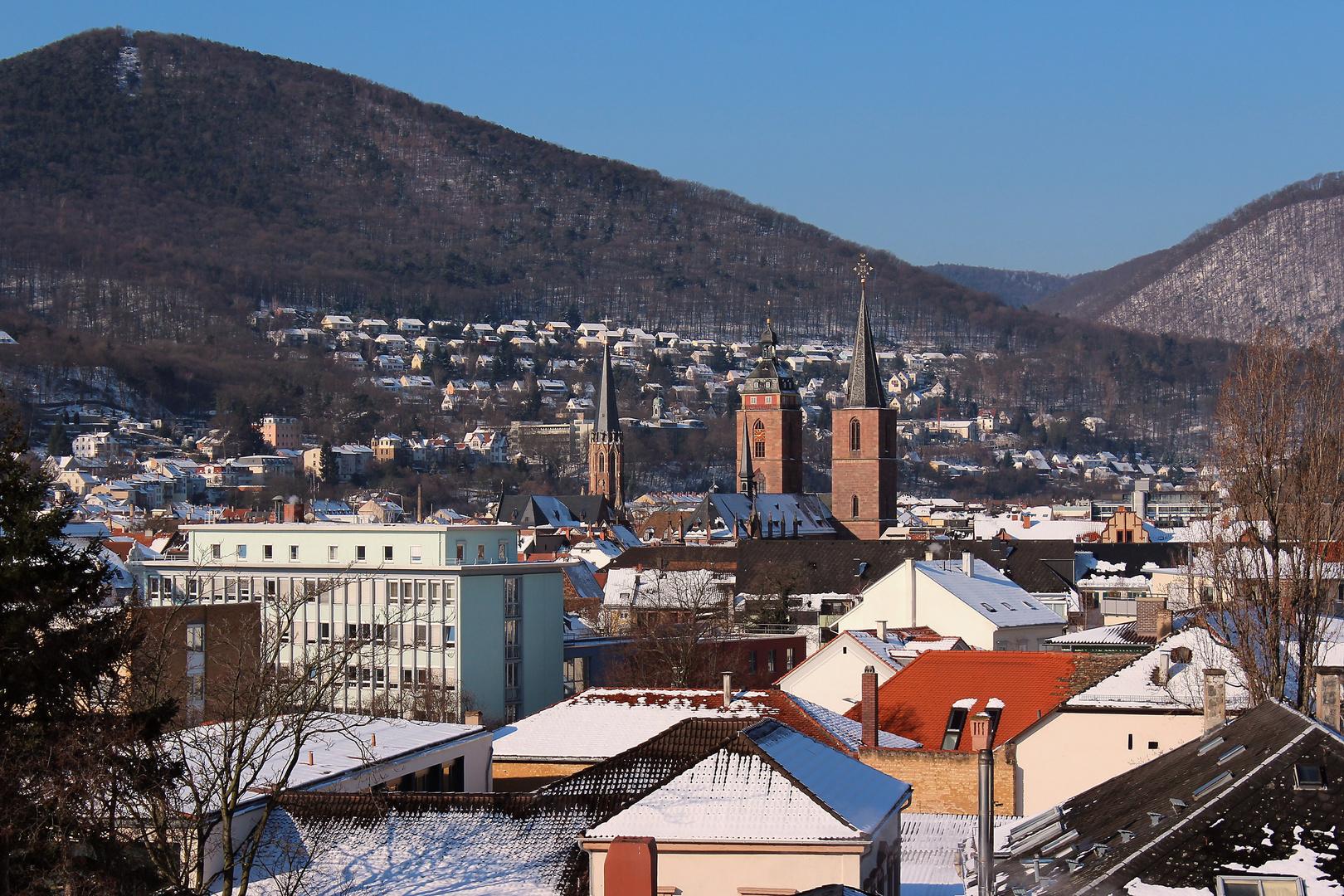 Altstadt von Neustadt ;-)