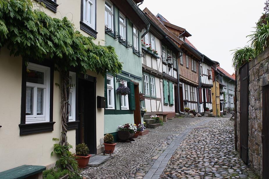 Altstadt von Wernigerode