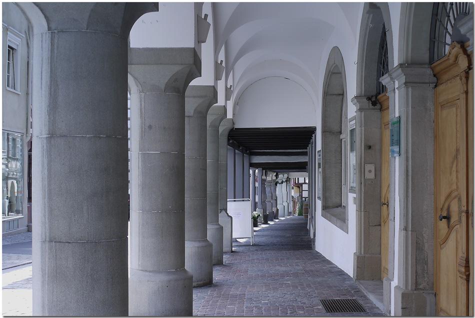 Altstadt von Wil SG #4