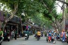 Altstadt von Yangzhou